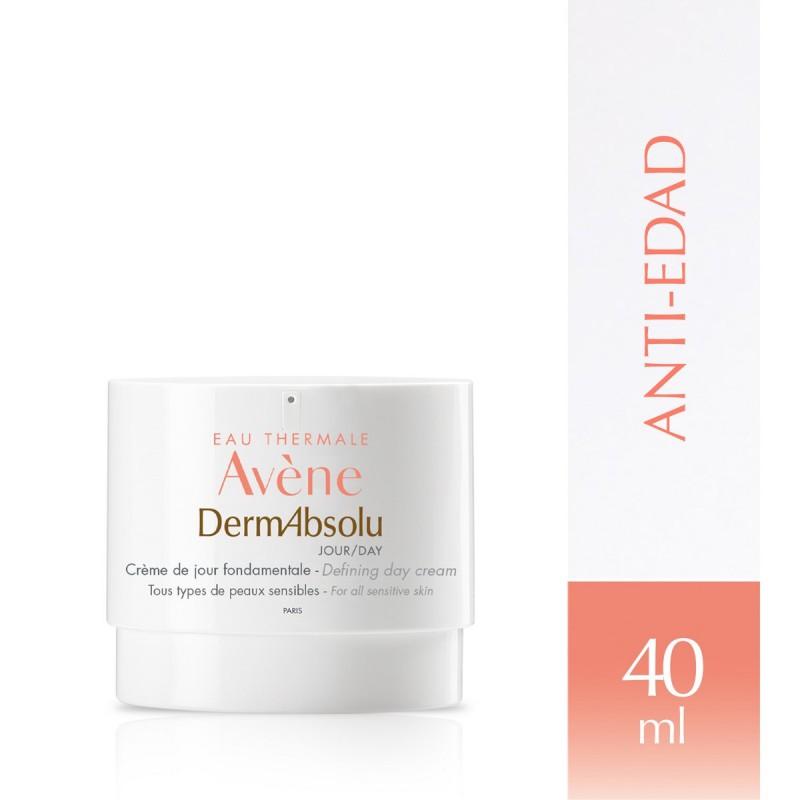 Avene Dermabsolu Crema Dia Anti Edad Piel Luminosa 40ml