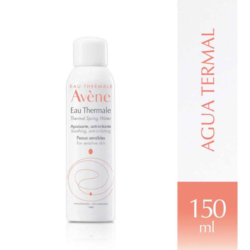 Spray Agua Termal Avène x 150 ml