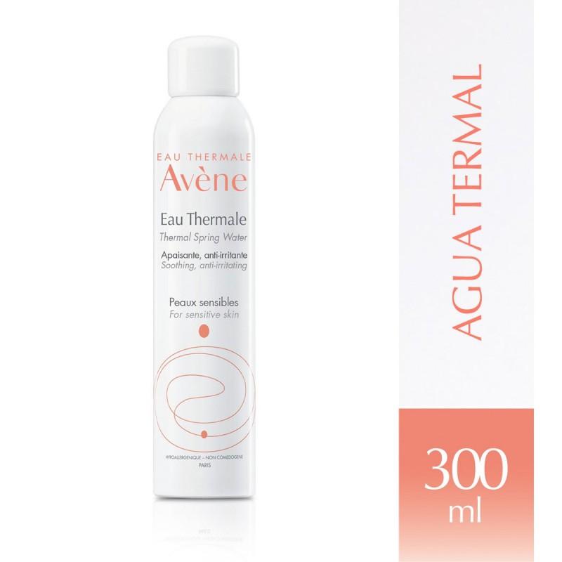 Spray Agua Termal Avène x 300 ml