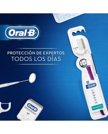Orthodontic Oral-B Kit Expert x 1 Un
