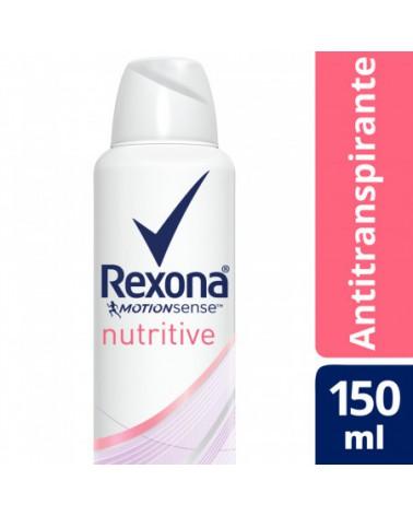 Antitranspirante W Sc Nutritive Rexona x 90 gr