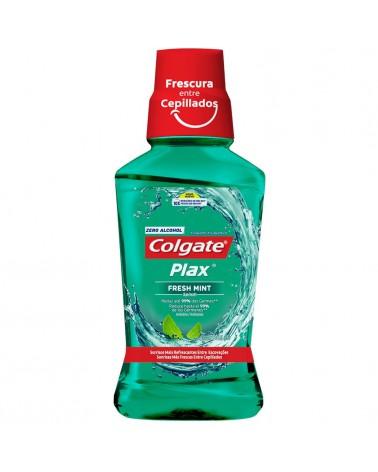 Enjuague Bucal Plax Fresh Mint x 250 ml