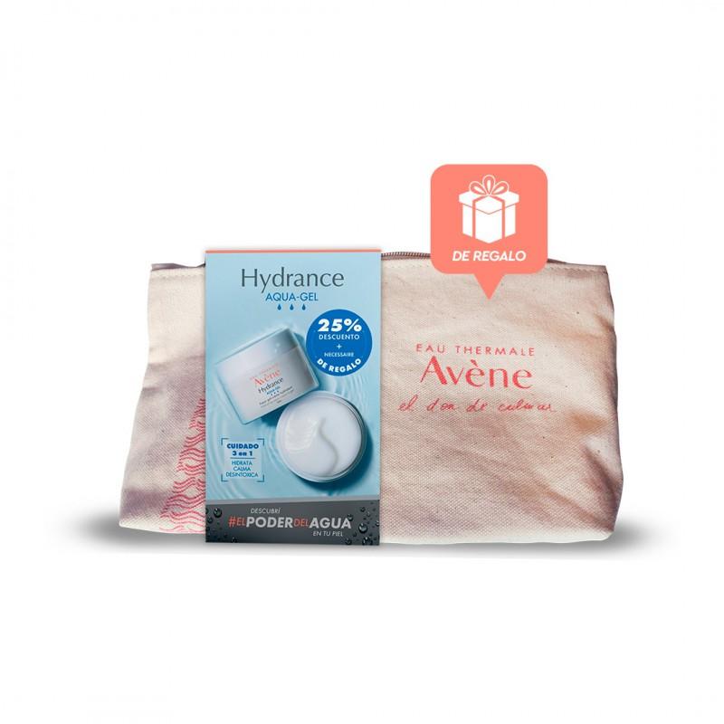 Gel Crema Hydrance Aqua Avene + Neceser de Regalo