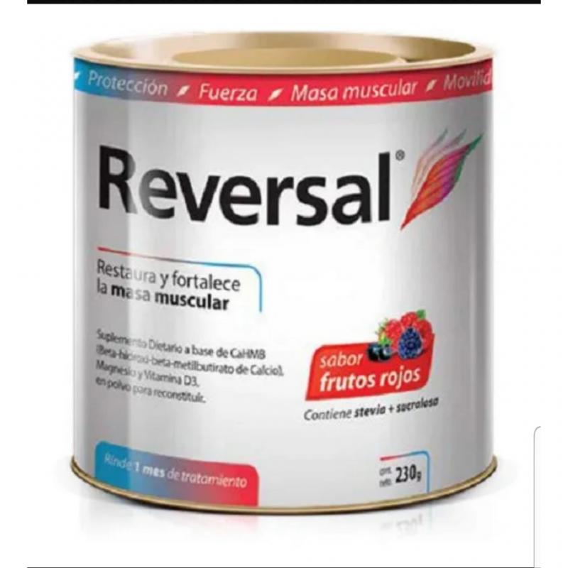Lata Reversal x 230 Gr