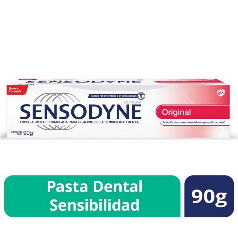 SENSODYNE ORIGINAL cr.dental x