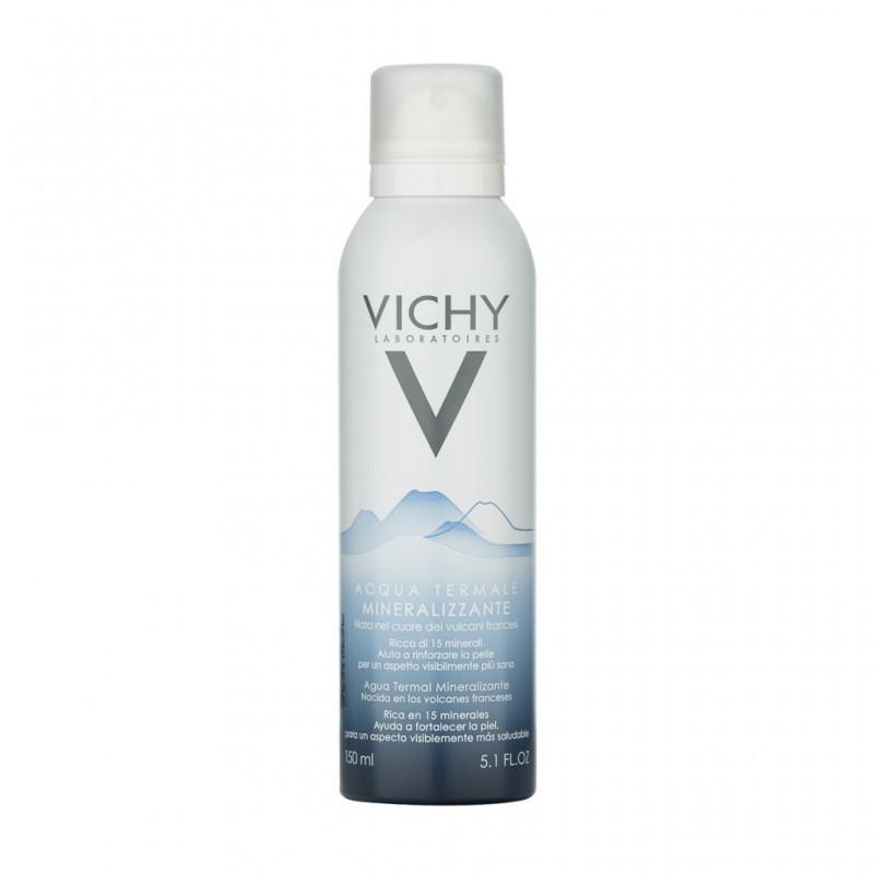 Agua Termal Mineralizante X 150 ml de Vichy