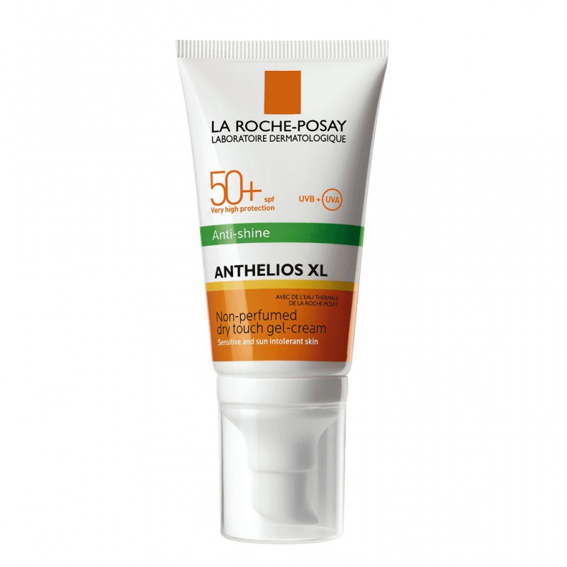 Anthelios Toque Seco Fps 50+ La Roche-Posay x 50 ml