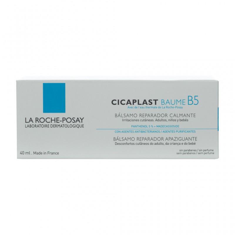 Cicaplast Baume B5 40Ml De La Roche-Posay