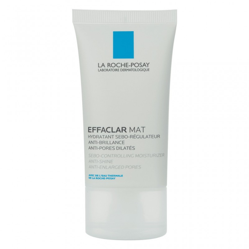 Effaclar Mat La Roche-Posay x 40 ml