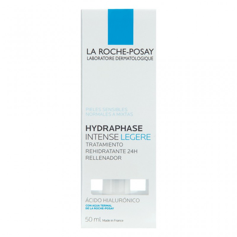 Hydraphase Intense Ligera Piel Normal A Mixta x 50 ml De La Roche-Posay