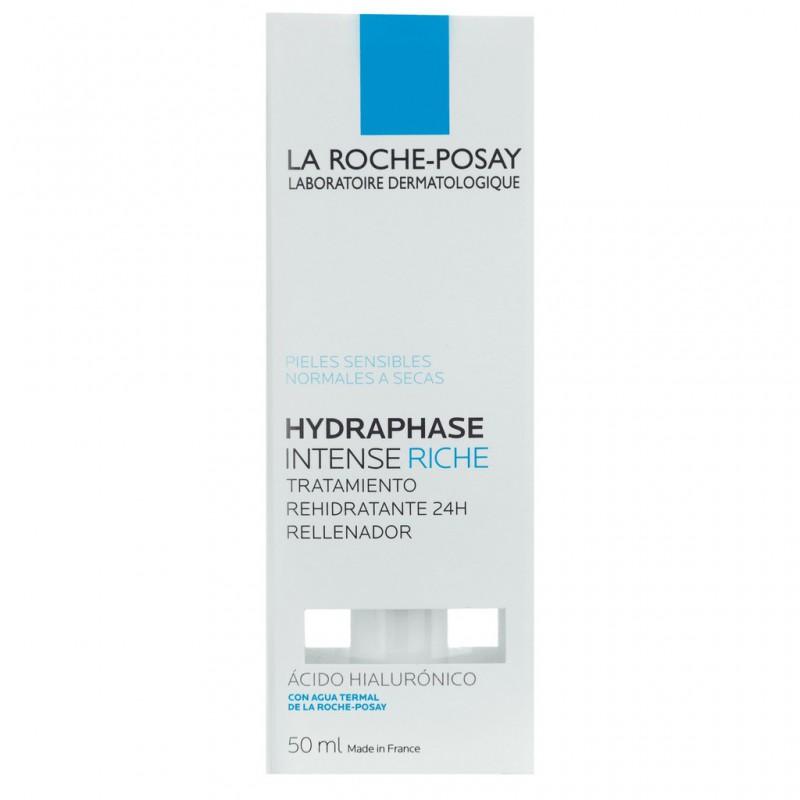 Hydraphase Intense Rica Piel Seca x 50 ml De La Roche-Posay