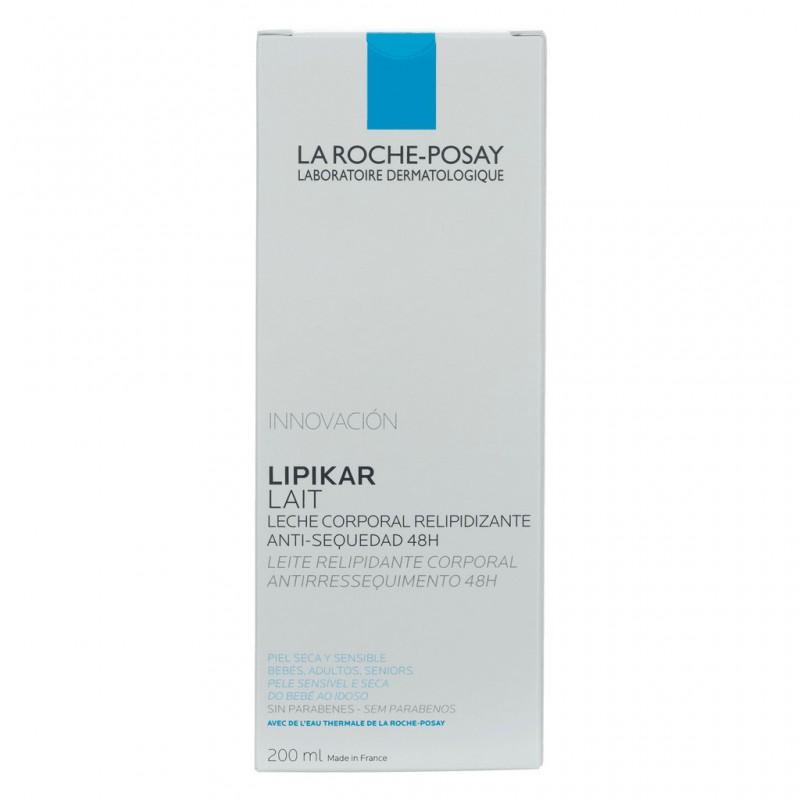Lipikar Leche X 200Ml De La Roche-Posay