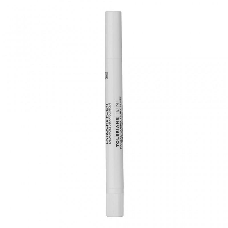 Toleriane Pincel Corrector Verde X 2.6 Gr De La Roche-Posay