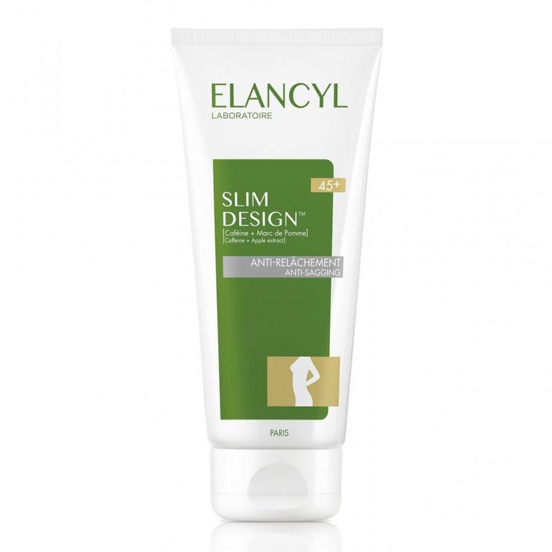 Slim Design 45+ Elancyl x 200 ml
