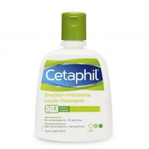 Emulsion Hidratante X 237 Ml De Cetaphil