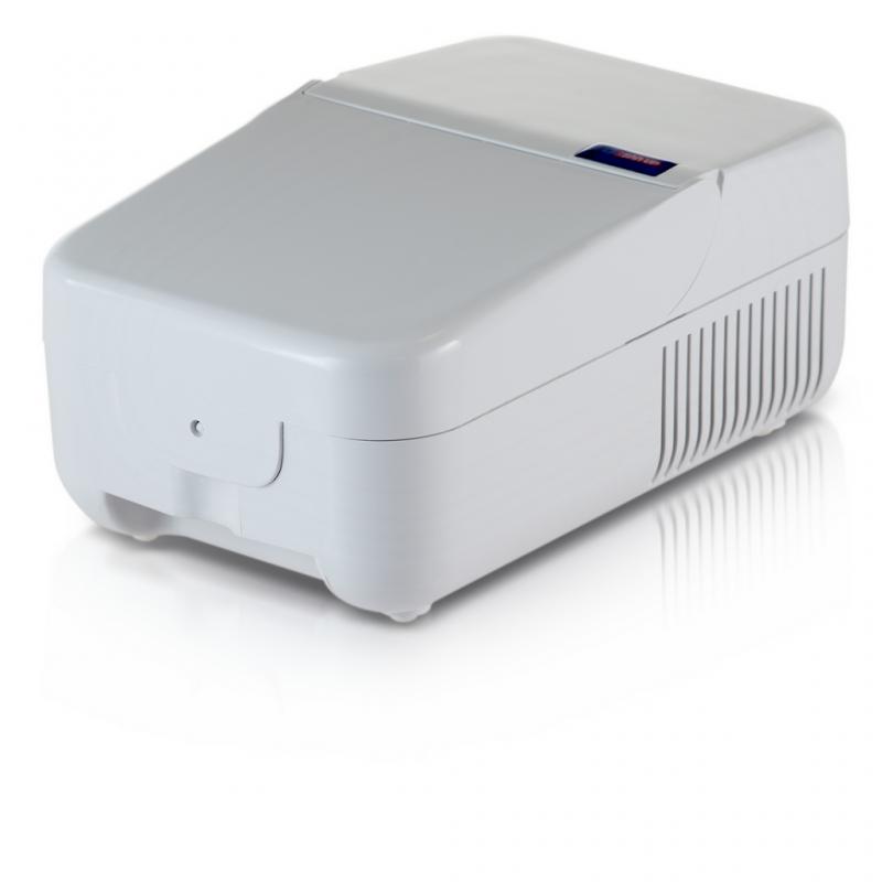 Nebulizador San Up con Compresor Cyclone 3020