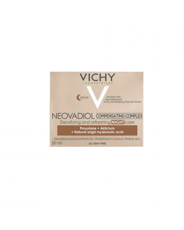 Neovadiol Noche Complejo Sustitutivo X 50 Ml de Vichy