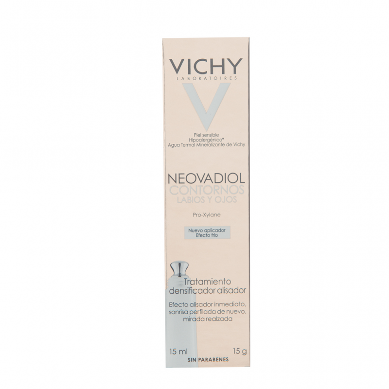 Neovadiol Gf Ojos Y Labios X 15 Ml de Vichy
