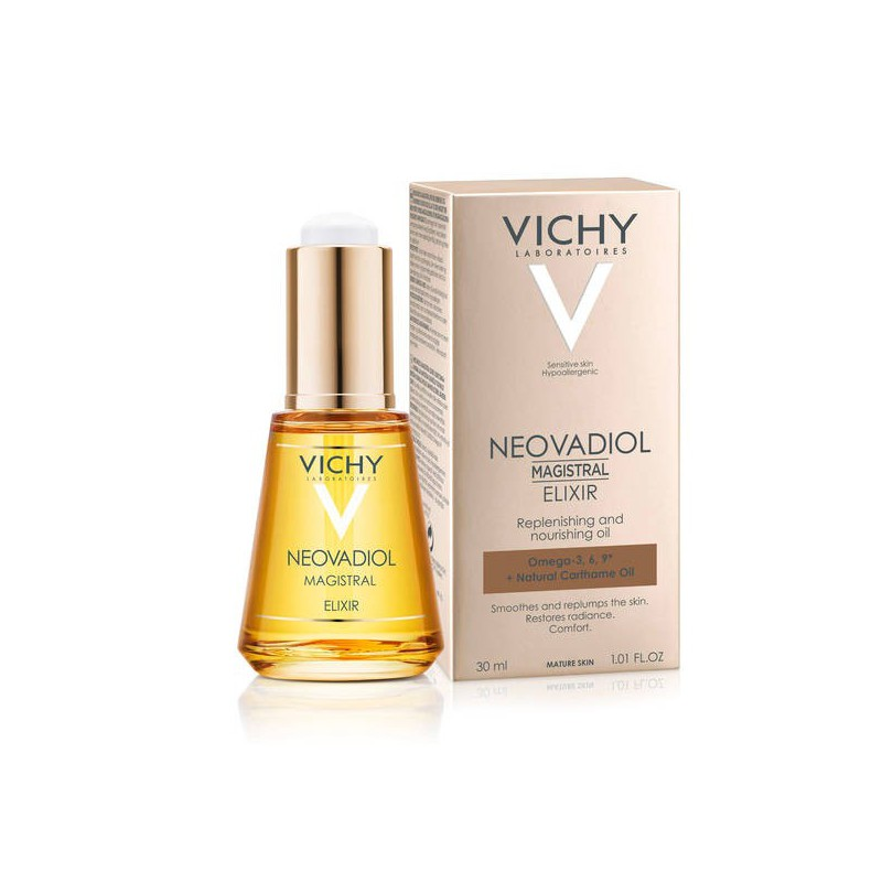 Neovadiol Magistral Elixir X 30 Ml de Vichy