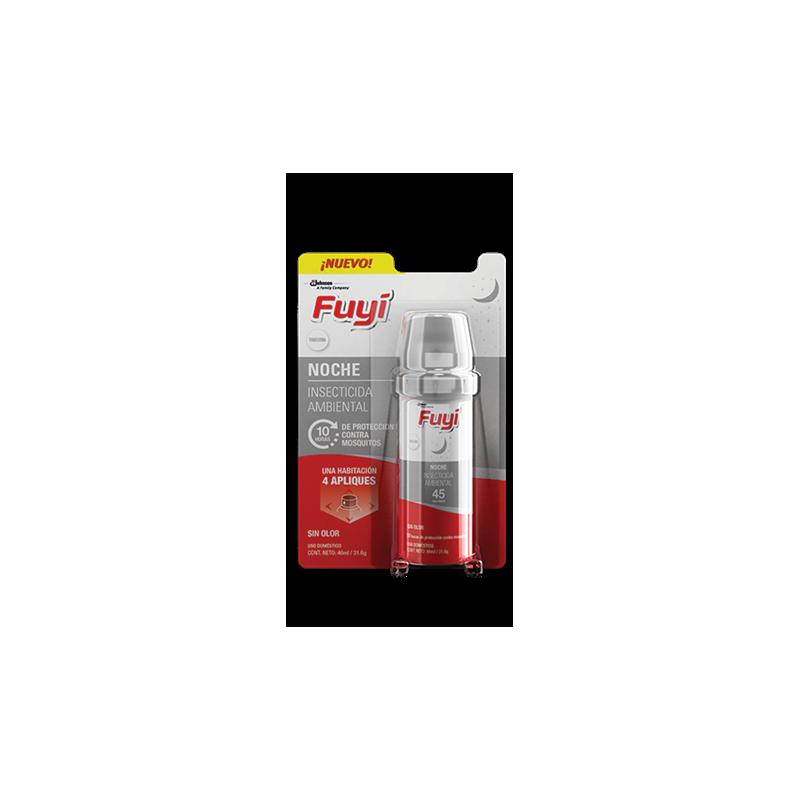 Repelente Ambiental en Aerosol Sin Olor x 43,7 ml