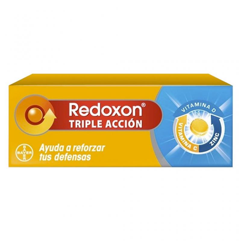 REDOXON TRIPLE ACCION Efer.1g