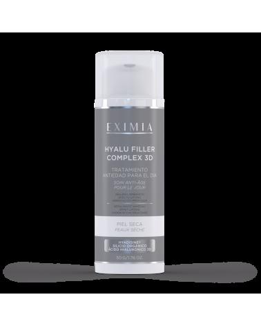 Eximia Hyalu Filler Complex 3D Día Antiage Piel Seca X 50 gr