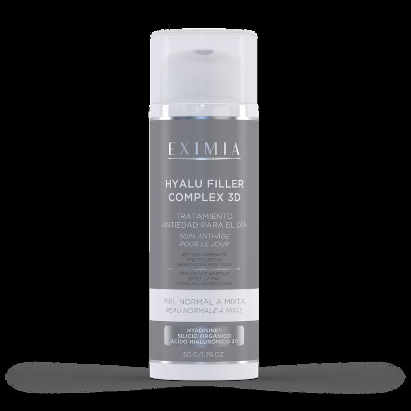 Eximia Hyalu Filler Complex 3D Día Antiage X 50 gr
