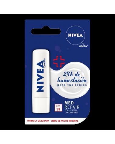 Nivea Labello Med-Protection 4,8 Grs
