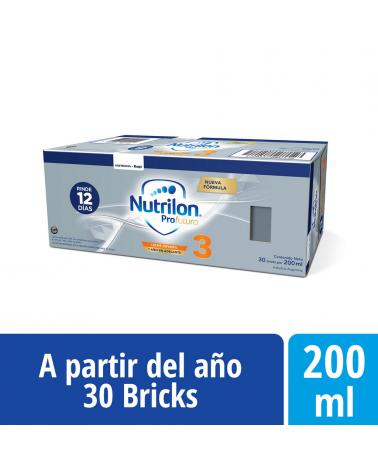 NUTRILON 3 PROFUTURA brik x30