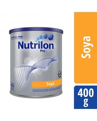 Leche en Polvo Especialidad Nutrilon Soya Pro Expert x 400 ml