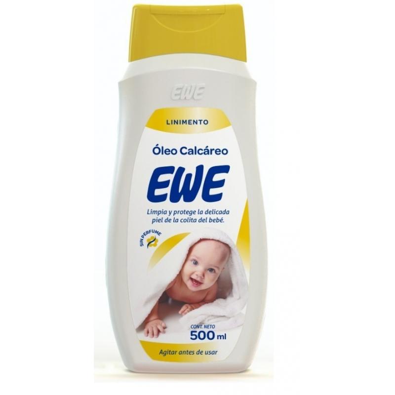 Oleo Calcareo Clasico Ewe x 500 ml